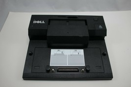 Dell E-port Laptop Docking Station PR03X 8RNJ7 E6430 E6420 E7240 latitud... - $24.70