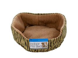 Fleece Lined Indoor Pet Bed ( Case of 6 ) - $91.52