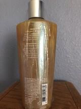 Victoria's Secret Luminous Touch  Diamond Dust White Peach Sandalwood Body Wash image 2