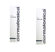 2-DERMALOGICA - Chroma White Tr C-12 Concentrate Brightening Treatment 1 Oz - $49.49