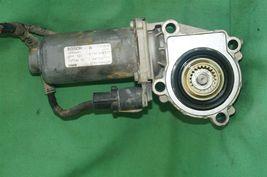 04-10 BMW E83 E53 X3 X5 Transfer Case 4WD 4x4 Shift Actuator Motor 0130008507 image 7