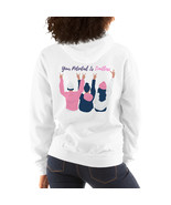Your Potential Is Limitless Unisex Hoodie - $44.50+