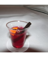 American Girl Doll/18 Inch Doll Drink-Red/Fruit Punch - $2.50