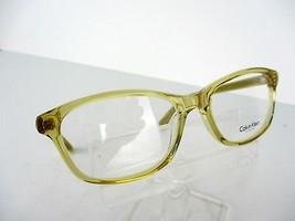 Calvin Klein Ck 7926 (221) Crystal Taupe 52 X 17 135 mm Eyeglass Frame - $62.32
