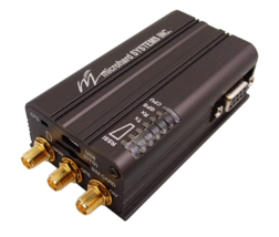 NEW Microhard Bullet LTE | 4G LTE MHS117400 Cellular Modem