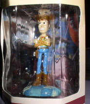Cowboy  Woody mint original box Disney Disney  Toy Story miniature - $19.99