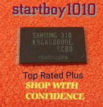 SAMSUNG NAND Flash repair kit for BN94-04689C BN94-04689A BN94-04689B - $32.61
