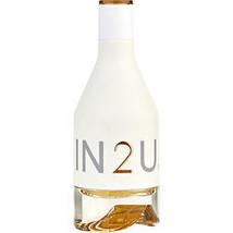 Ck In2U By Calvin Klein Edt Spray 1.7 Oz (Unboxed) - $53.00