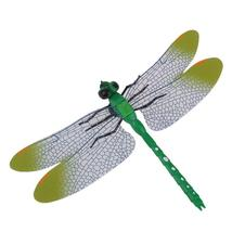 (green)Dragonfly Fridge Magnets Sticker Magnetic Refrigerator Print Home... - $14.00