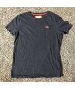 Superdry Orange Label T-Shirt Men's Size Large - $7.91