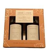 Sand And Fog Crisp White Room Spray Set - $24.74