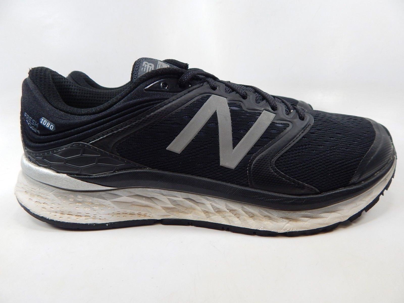 best service 12827 e454f 57. 57. Previous. New Balance 1080 v8 Size 13 4E EXTRA WIDE EU 47.5 Men s  Running Shoes M1080BW8