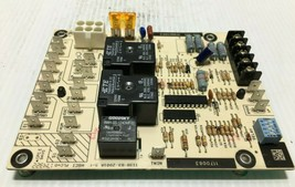 Honeywell ICP Heil Tempstar 1170063 Fan Control Circuit Board 1138-200 u... - $42.08