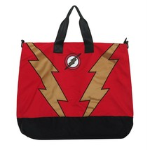 The Flash Women's Oversized Tote Bag Red - $44.98