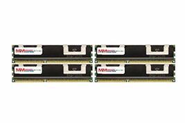 MemoryMasters 8GB (4X2GB) Certified Memory for IBM BLADECENTER HS21 XM 7995 39M5