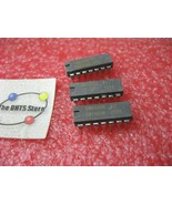 SN7404N National Semiconductor TTL Hex Inverter IC 7404 Grey Plastic NOS... - $4.74