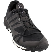 adidas outdoor Men's Terrex Agravic Black/Black/Vista Grey 8.5 D US - $67.73