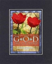 In the Most Ordinary Places . . . 8 x 10 Inches Biblical/Religious Verse... - $11.14