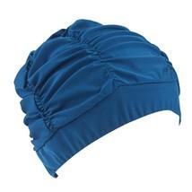 Fashion Summer Swimming Hat Women Unisex Girls Long Hair Bathing bonnet ... - $7.26