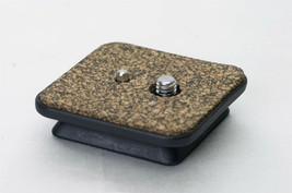 Quick Release PLATE for Vanguard VT-432 Tripod QS-15 replacement Heavy Duty - $16.74