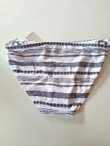 Tommy Bahama Sandbar Stripe Side Tie Bottom Size Large image 2