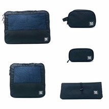 Rukzak Packing Cubes for Travel | Suitcase and Travel Organizers | Lugga... - $381,54 MXN