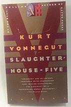 Slaughterhouse-Five: Or, the Children's Crusade [Mass Market Paperback] ... - $7.05