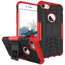 iPhone 7 4.7 Inch Case,XYX [Purple] [Kickstand][Shock Absorption] Dazzle... - $3.95