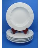 """Lauren Ralph Lauren Spring Lace 8"""" Salad Plates Set Of 6 Salad Plates  EUC - $165.62"""