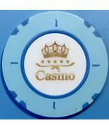 $1 Casino Chip, Casino-Unidentified Chip. W20. - $4.29