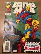 Iron Man #294 Marvel Comics - $7.91