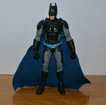 "BATMAN THE DARK KNIGHT LOOSE ACTION FIGURE 5.5"" TALL 2008 MOVIE DC COMICS - $5.37"
