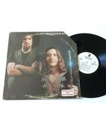 Matthew & Peter Nm- Promo Sous The Arch Playboy Records Wlp PB-105 - $19.74