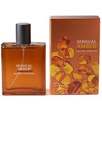 Bath & Body Works Luxuries Sensual Amber Eau De Toilette 1.7 fl oz / 50 ml