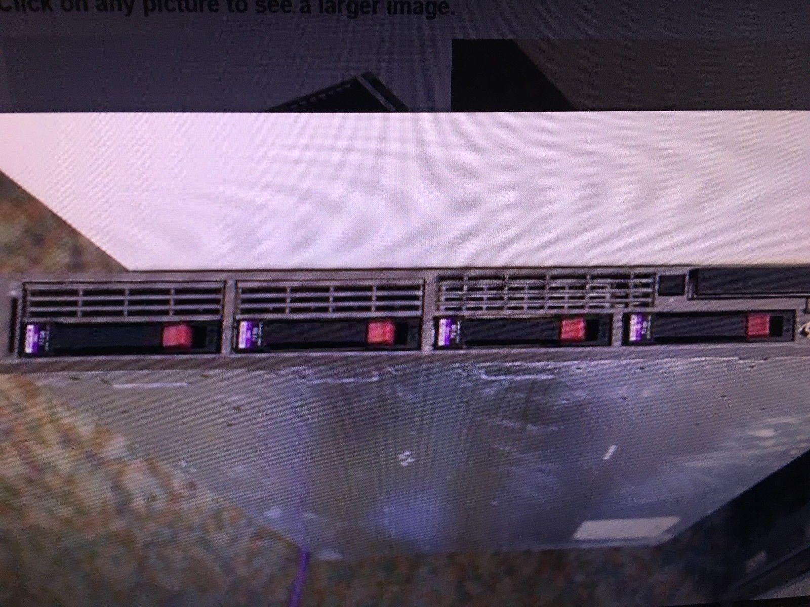 Memory Ram 4 Hp ProLiant Server DL360 G5 DL380 DL580 Upgrade GB DDR2 5300F Lot