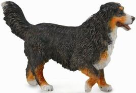 Breyer CollectA 88801 Bernese Mountain Dog   superior well made <> - $5.85