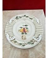 Gibson Elite Pears Design Side Plates / Salad Plates / Dessert Plates 7.... - $24.99