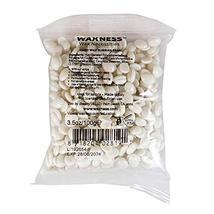 Waxness Wax Necessities Polymer Blend Luxury Hard Wax Beads Russian Pearl 3.5 Ou image 8