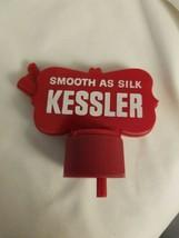 Smooth As Silk Kessler Bottle Pourer / Stopper - $4.90