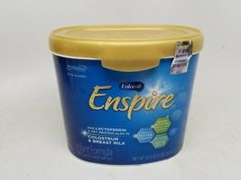 Enfamil Enspire Baby Formula Milk Powder, 20.5 ounce, Omega 3 DHA Expires 2/2021 - $31.59
