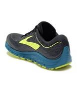 Brooks Pure Grit 6 Size US 9 M (D) EU 42.5 Mens Trail Running Shoes 1102... - $74.25
