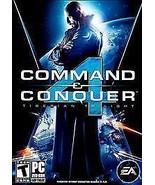 Command & Conquer 4 Tiberian Twilight PC DVD-ROM software - $21.77