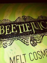 Melt X Beetlejuice Empty PR Box 1 Day Air Option COLLECTOR's Item image 3
