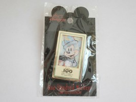 Neuf - Disney DLR One Hundred Mickeys Séries mm 005 - Sorcerer's Apprenti Broche - $15.74