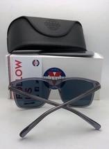 Polarized VUARNET Sunglasses VL 1515 0002 Havana Tortoise Frame w/ Brown Polar