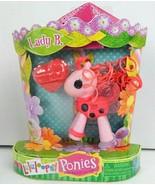 Lalaloopsy Baby Ponies- Lady B - $10.39