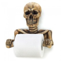 Spooky Toilet Paper Holder - $19.75