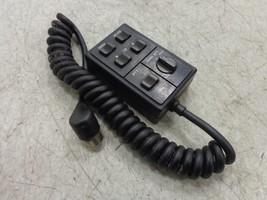 1986-1993 Yamaha Venture XVZ1300 1300 PASSENGER RADIO INTERCOM REMOTE CO... - $29.94