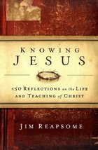 Knowing Jesus: 150 Reflections On The Life And Teaching Of Christ [Paper... - $8.86