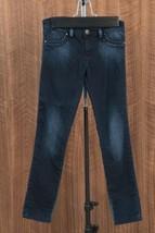 JOHN GALLIANO Size 8 Girls Jeans Dark Blue - $65.29